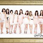 Girls Generation by Fairfaxx