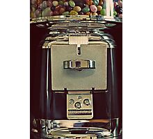 sweets for charity Photographic Print