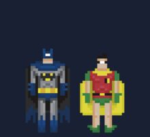 PIXELWORLD vol.1 - #BAT DUO by designatius