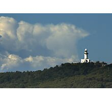 Cape Byron Lighthouse Photographic Print