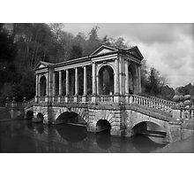 Palladian Bridge, Bath Photographic Print
