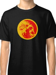 House Lannister 2 Classic T-Shirt