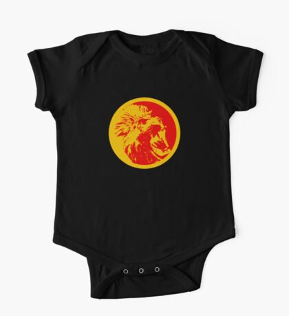 House Lannister 2 One Piece - Short Sleeve