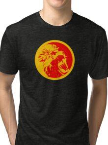 House Lannister 2 Tri-blend T-Shirt