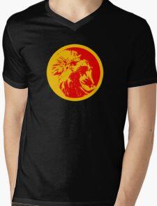 House Lannister 2 Mens V-Neck T-Shirt