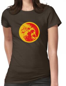House Lannister 2 Womens Fitted T-Shirt