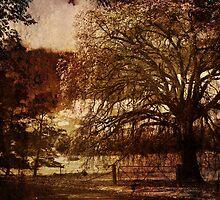 Enchanted Sorrow by Natalie Ord