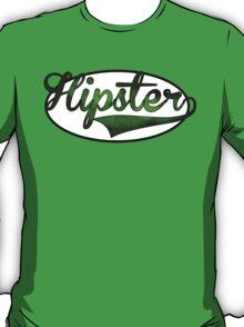 HIPSTER TEE | GREEN T-Shirt