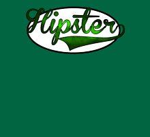 HIPSTER TEE | GREEN Unisex T-Shirt