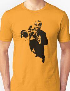 Louis Armstrong t-shirt T-Shirt
