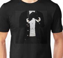 Tuexdo version 2 Unisex T-Shirt