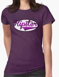 HIPSTER TEE   PURPLE T-Shirt
