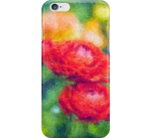 Starry Starry Springtime iPhone Case/Skin