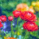 Starry Starry Springtime by Patricia L. Walker