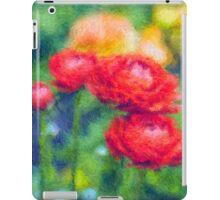 Starry Starry Springtime iPad Case/Skin