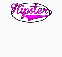 HIPSTER TEE | PINK Womens Fitted T-Shirt