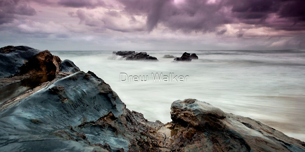 Dark and Stormy by Drew Walker