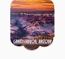 Grand Canyon, Arizona  Unisex T-Shirt