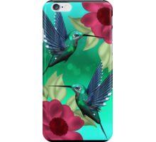 Humming Bird iPhone Case iPhone Case/Skin
