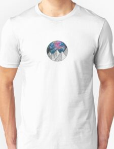Looking for Mountains T-Shirt