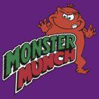 MonsterMunch by Evangeline Parkinson