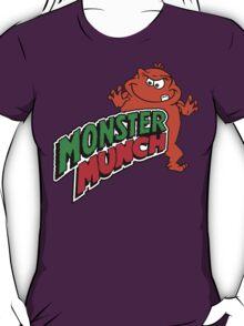 MonsterMunch T-Shirt