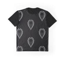 Inverted Mandelbrot I Graphic T-Shirt