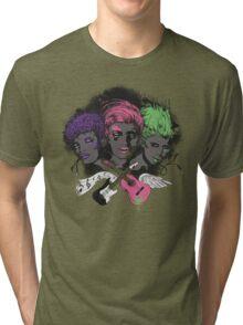 Sheberus Tri-blend T-Shirt