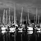 Come Sail Away (please see large) by Lisa Baumeler