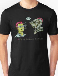 Nice Shades T-Shirt