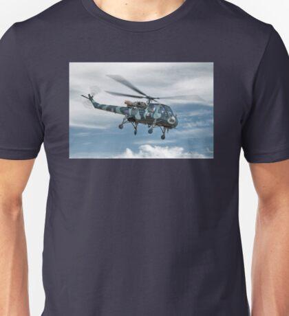 Westland Wasp Unisex T-Shirt