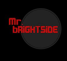 mr brightside red by BerryBlossoms