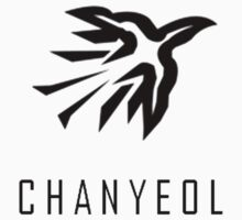 EXO Chanyeol Name by supalurve