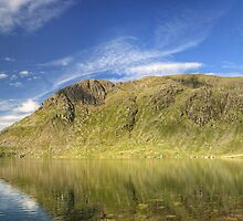 Levers Water by Jamie  Green
