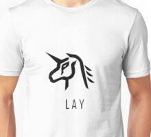 EXO Lay Name Unisex T-Shirt
