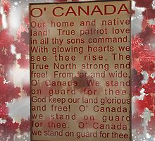 Canada Day - Happy Birthday Canada by jules572