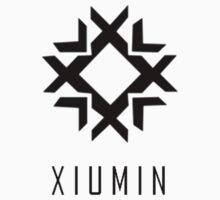 EXO Xiumin Name by supalurve