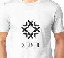 EXO Xiumin Name Unisex T-Shirt