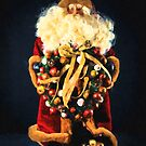 Here comes Santa by Chris Armytage™