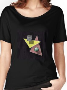 Zone 42 Women's Relaxed Fit T-Shirt