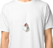 Chickens All Over Everything Classic T-Shirt