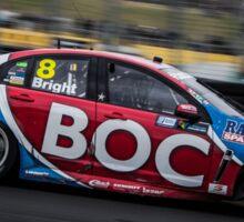 V8 Supercars - Sydney 400 2015 - Jason Bright - Holden Sticker