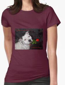 For the Love of Staffies T-Shirt