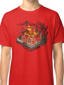 Strangers: Strange Winds Classic T-Shirt