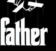 Padrino The Godfather Sticker