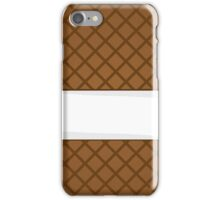 Ice cream sandwich iPhone Case/Skin