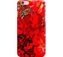 Cubic art 2 iPhone Case/Skin