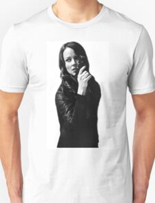 "Person of Interest ""Root""  Unisex T-Shirt"