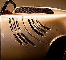 Vintage Porsche by Streekie