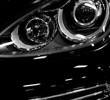 2012 Porsche Boxster S by Streekie